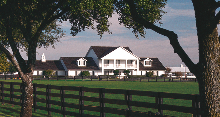 Southfork Ranch History Dallas Television Show Set Tours